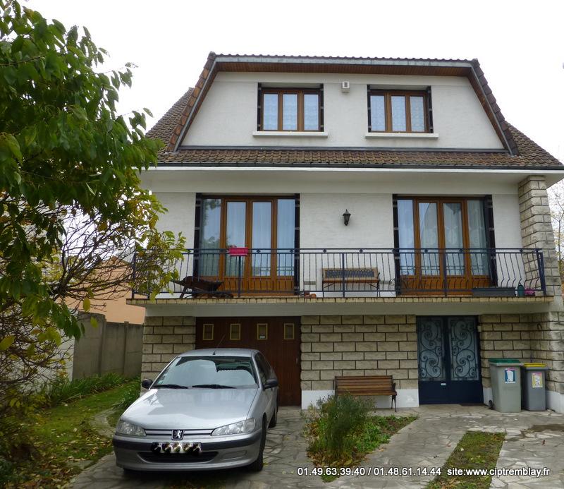 Conseil immobilier particulier 93290 tremblay en france 5729 for Garage tremblay en france